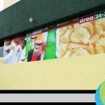 Impresión en alta para imágenes coloridas